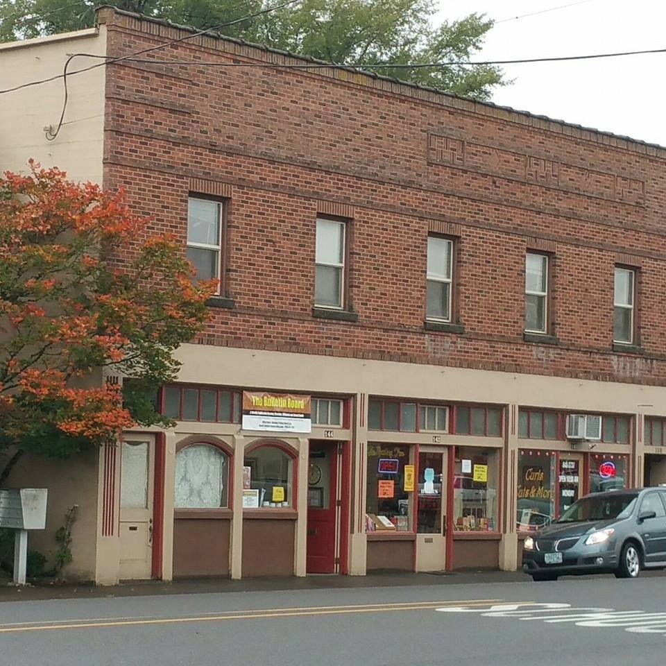 Sheridan, Oregon - Chamber of Commerce Businesses